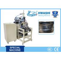 Wholesale CNC Four-Axis Stainless Steel Welding Machine for Kettle Spout / Nozzle from china suppliers