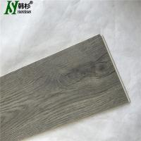 Wholesale Indoor Usage Stone Plastic Interlock  SPC PVC Waterproof unilin click floor tiles from china suppliers