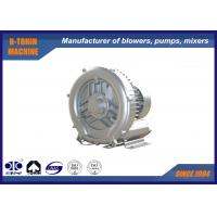 Wholesale 50HZ 60HZ Alloy Side Channel Blower , sewage aeration pump portable fan from china suppliers