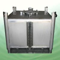 Wholesale 316L stainless steel storage tank for chemical , oil , water or other media from china suppliers