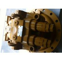 Wholesale 400kgs Hydraulic Swing Motor SM220-09 for Hyundai R290-5 R290-7 Excavator from china suppliers