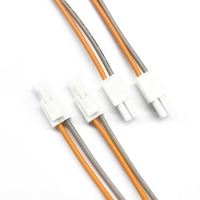 Wholesale PE Sheath 300v Power Supply Extension Cord UL Psu Extension Cables from china suppliers