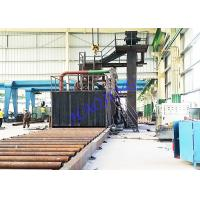 Wholesale High Precision Bead Wheel Blast Machine Wear Resistant Customized from china suppliers