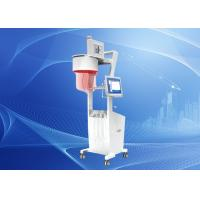 Wholesale Diode Laser Hair Loss Therapy and Laser Hair Growth Device / Red / Blue / Yellow light from china suppliers