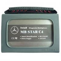 Wholesale Professional Equipment Automotive Diagnostic Computer Mb Star Compact C4 from china suppliers