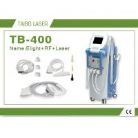 Wholesale 4 Function E-light IPL RF For Hair Removal , Skin Tight , Tattoo Removal from china suppliers
