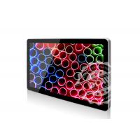 Buy cheap Multi interactive large screen touch Wall Mounted Advertising Display 1920x1080 FHD 65 inch from wholesalers