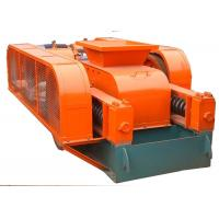 Wholesale Two Rollers Rotating Mining Crusher Equipment For Primary Crusher Mining from china suppliers