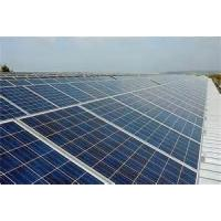 Wholesale Pencil / Flat / Beveled Edge tempered Solar Panel Glass / photovoltaic glass from china suppliers