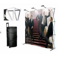 China Fast Pop Up Banner Stand on sale