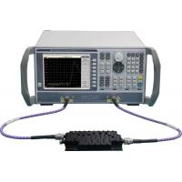 Wholesale Data store Vector Network Analyzer IF Bandwidth 30KHz for Automated testing from china suppliers