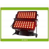 Wholesale Colorful Washer 72X8 RGBW 4 in 1 Outdoor LED City Color IP65 from china suppliers