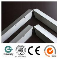Wholesale Silver anodized aluminium profile for solar pv frame from china suppliers