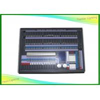 Wholesale Simple Stage Dmx512 Light Controller 81x68x28cm Moving Head Dj Equipment Console from china suppliers