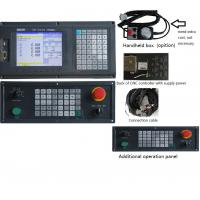 Wholesale ATC 4 Axis Plc Cnc Router And Milling Controller Numerical Control Systems 128mb Memory from china suppliers