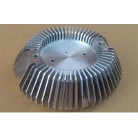 Wholesale Personalized Aluminum Electronic Enclosures / Radiator CNC Metal Machining from china suppliers
