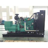 Wholesale Cummins 360kW Industrial Diesel Generators with Mechanical / electrical Governor from china suppliers