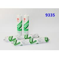 Wholesale 9335 Car window Silicone sealant automotive Adhesive , structural adhesive automotive from china suppliers