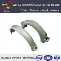Professional Lost Wax Precision Investment Castings , Stainless Steel Casting Parts