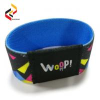 Wholesale Rewritable RFID wristband RFID tag wristband with different colors optional from china suppliers