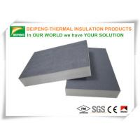 Buy cheap Durable PIR Insulation Foam Board For Air Conditioning / Cold Storage from wholesalers