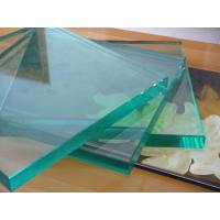 Wholesale Window , door transparent float glass sheet with Stable chemical properties from china suppliers