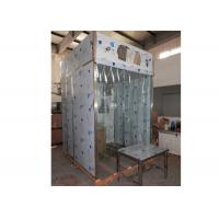 Wholesale SUS304 GMP Standard Dispensing Booths For GMP Workshop 415V 50HZ from china suppliers