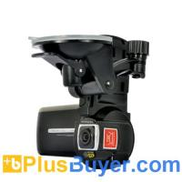 "Wholesale Detachable 1080P HD Car DVR + Handheld Camcorder (1/2"" CMOS 5MP, G-Sensor Black Box) from china suppliers"