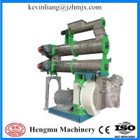 Wholesale International market competitive price poultry feed pellet mill with CE approved from china suppliers