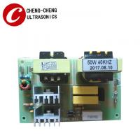 Wholesale Customized Ultrasonic Frequency Generator PCB Ultrasonic Circuit Boards from china suppliers