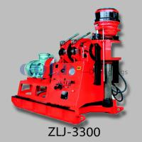 Wholesale small underground drilling rig ZLJ-3300 coal tunnel stabilization from china suppliers