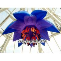 Wholesale 3m Special Inflatable Flower for Wedding,Party, Concert and Event Decoration from china suppliers