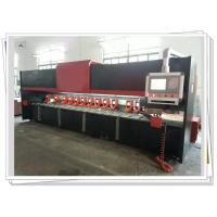 Wholesale CNC Control Servo Driven Sheet Metal Slotting Machine High Accuracy from china suppliers