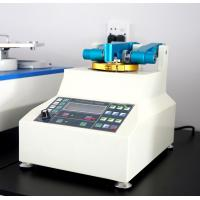 Wholesale 18.00KG Lab equipment Taber Abrasion Tester for Paint Coating With 250g, 500g, 1000g from china suppliers