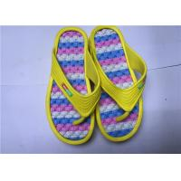 Wholesale Summer Ladies Beach Factory Price 2015 Ladies Flip Flop with EVA from china suppliers