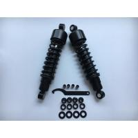 Wholesale 11.75 INCH SHOCK ABSORBER FIT FOR HARLEY DAVIDSON SPORTSTER 883 1200 from china suppliers