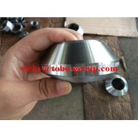 Wholesale Forged ASTM A105 Carbon Steel  Weldolet Pipe Fittings Forged Steel Pipe Fitting from china suppliers