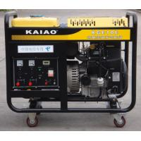 Wholesale Professional 8kva Gasoline Generator Set , Electric Start Portable Generator from china suppliers
