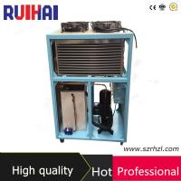 Wholesale 2.94kw Industrial Small Mini Box Package water Chiller from Ruihai from china suppliers