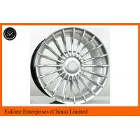 """Wholesale 17""""  18""""  19""""  20 inch hyper silver replica car rims for 328I/ 335I/ 320I/ 730LI from china suppliers"""