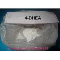Wholesale White Powder 4-DHEA Prohormone Supplements Hormone For Weight Lose from china suppliers