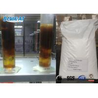 Phosphatation Process Flotation Flocculant Anionic Polyacrylamide Blufloc AS5615