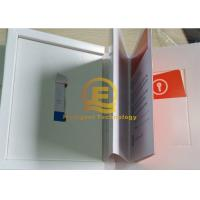 Wholesale Global Area Computer System Softwares Microsoft Office 2013 Std 32 / 64Bit DVD Drive from china suppliers