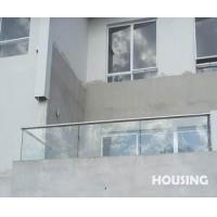 Wholesale Glass Railing - 6 from china suppliers