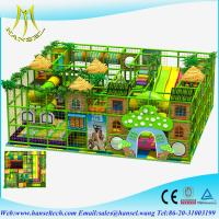 Wholesale Hansel international play company indoor playground indoor soft play slides from china suppliers
