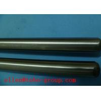 Wholesale TP304 / TP321 / TP316TI Stainless Steel Round Bar , Pickled & Bright from china suppliers
