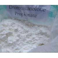 Wholesale Drostanolone Propionate Cancer Treatment Steroids Powder Masteron CAS 521-12-0 from china suppliers