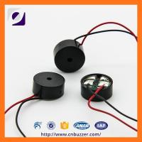 Wholesale 3 Volt 2731hz Wire Power Electro Magnetic Transducer For Alarm Ring from china suppliers