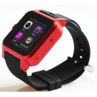 Wholesale Z8 Smart Watch Wearable Mobile Phone Android 4.2 GSM/GRPS/UMTS/HSPA Cortex A7 DualCore 1.3 from china suppliers