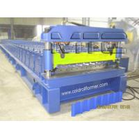 Wholesale Metal Sheet Roll Forming Machine MXM1307 from china suppliers